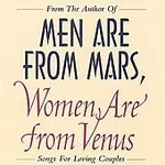 Rondstadt Men Are from Mars Women Are Fr