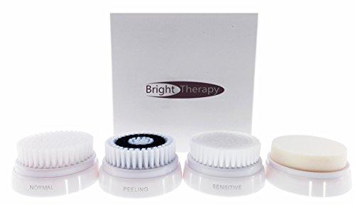 音波振動式洗顔器 取替え用ブラシセット