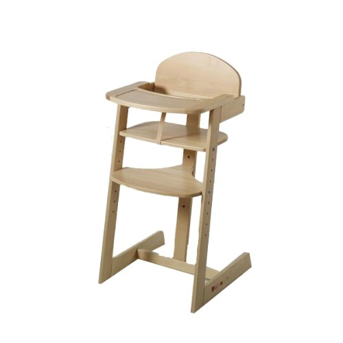 Schardt Highchair Maxim (Natural)