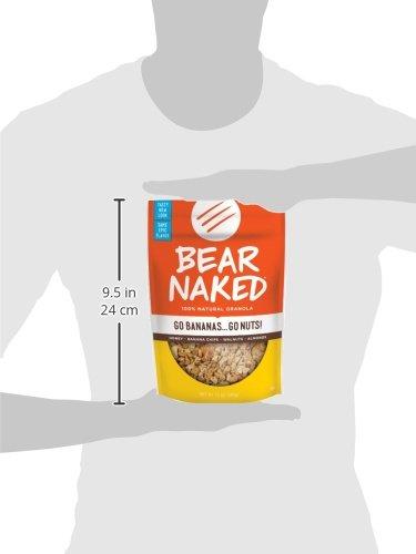 Bear naked banana nut seems me