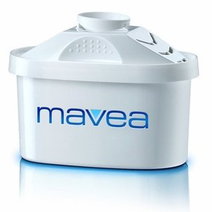 Bosch Tassimo Mavea Maxtra FilterDouble Pack