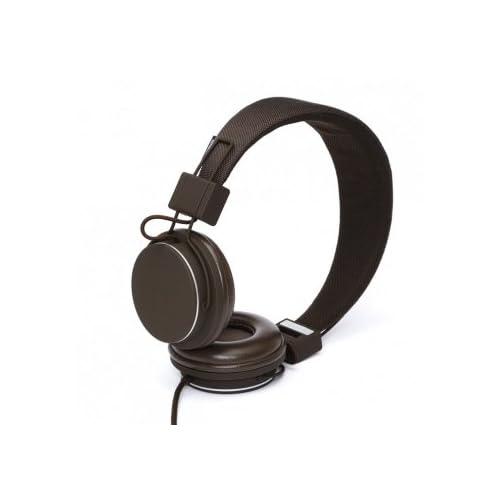 ヘッドホン おしゃれ Urbanears?????????? The Plattan Headphones ?Mocca?をおすすめ
