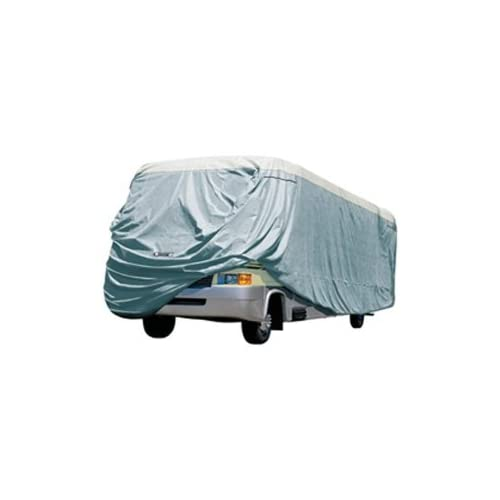 Accessories Class A Rv Cover Poly Pro III 20 x 24 Grey 70233 ZZ