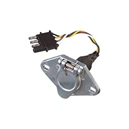 Adapter for Magnetic Towing Lights