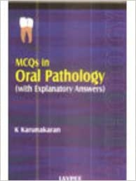 MCQs in Oral Pathology