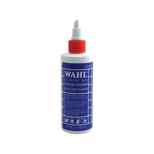 Wahl Professional Animal Blade Oil #3310-230 (Clipper Blades Wahl compare prices)