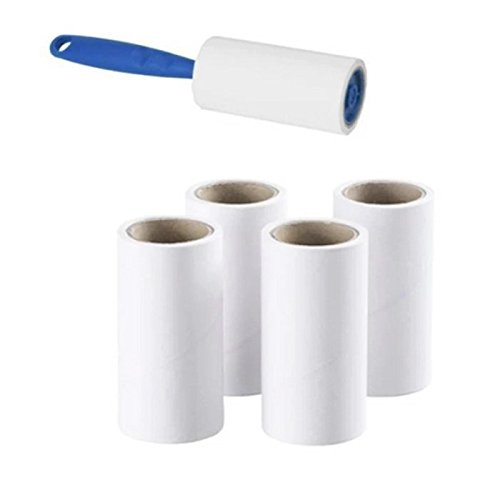 ikea-lint-roller-4-sticky-replacement-heads-easily-and-quickly-removes-animal-hairs-dust-and-fluff-f