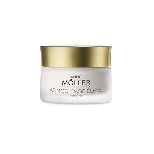 anne-moller-lozione-anti-imperfezioni-adn-goldage-eleve-creme-nuit-50-ml