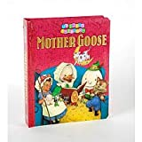 Mother Goose (My First Treasury Book)