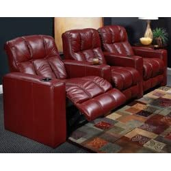 Berkline 45023 Plaza Home Theater Seating
