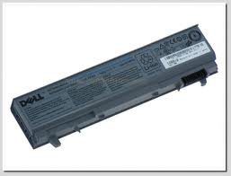 Dell Original Laptop Battery for Latitude E6400 E6410 E6500 E6510, Precision M2400 M4400 M4500 M6400- P/N: PT434 (6 Apartment)