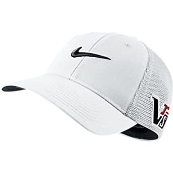 Nike Golf New 2013 Victory Red VRS Logo Tour Flex Fit Mesh Cap Hat by Nike