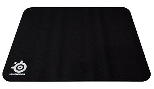 Steelseries qck tapis de souris gaming noir - Tapis de souris personnalise belgique ...