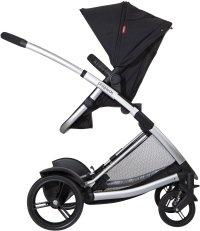 Phil & Teds Premium Promenade Inline Buggy