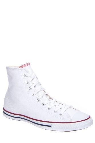 Converse Women's Chuck Taylor All Star Fancy Taylor'D Hi Top Sneaker