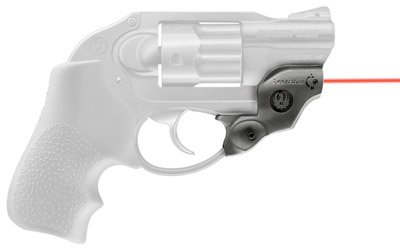 LaserMax CF-LCR Centerfire Frame Mounted Red Laser Sight for Ruger LCR, LCRX by Lasermax