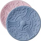 Puppy Treads Rubber Disc 7in