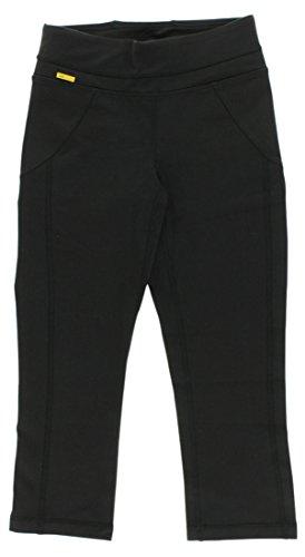 Lole Women's Lively Capri, Black, X-Large