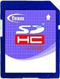 【永久保証・Team】SDHC(Class2)4GB FD-SDHC4G2