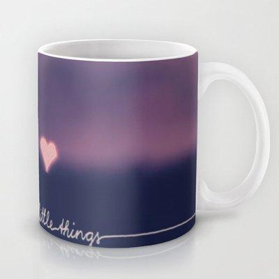 Society6 - One Direction Coffee Tea Mug By Sunlight Studios Monika Strigel