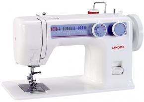 Janome Treadle Powered Sewing Machine 712T