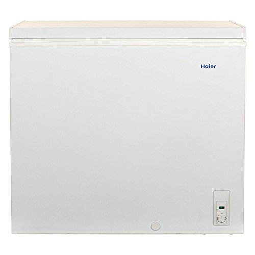 Haier 7.1 CU FT Chest Freezer