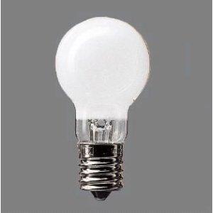 パナソニック ケース販売 5個セット ミニクリプトン電球 100V 60W形 ホワイト E17口金 LDS100V54WWK_set
