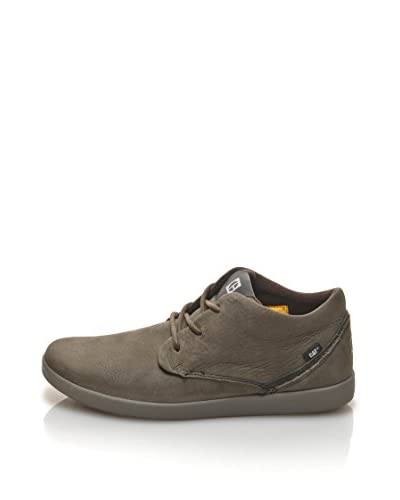 Cat Scarpa Stringata Parkdale [Marrone]