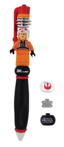 Lego Star Wars Luke Skywalker Pen - 1
