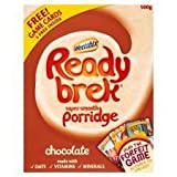 Weetabix Ready Brek Chocolate 500G
