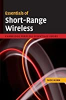 Essentials of Short-Range Wireless ebook download