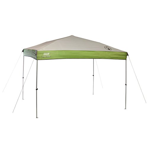 Coleman 9' x 7' Instant Shelter Canopy