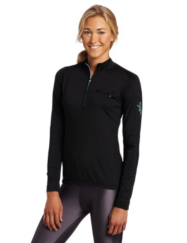 Buy Low Price Zoic Women's Jaylyn Long Sleeve Jersey (B00930VWNC)