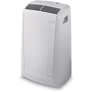 DeLonghi PACN120E Portable Air Conditioner