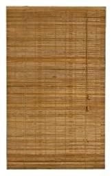Radiance 0216354 Venezia Roll-Up Blind, 48-Inch Wide by 72-Inch Long, Spice