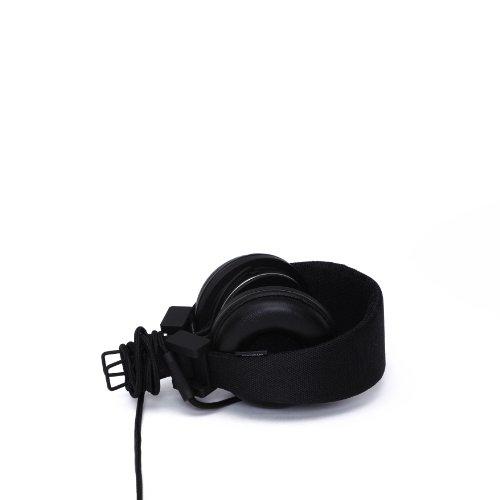 Urbanears?????????? The Plattan Headphones ?black?の写真03。おしゃれなヘッドホンをおすすめ-HEADMAN(ヘッドマン)-