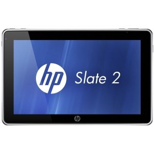 HP Slate 2 8.9 32GB SSD WiFi Tablet PC