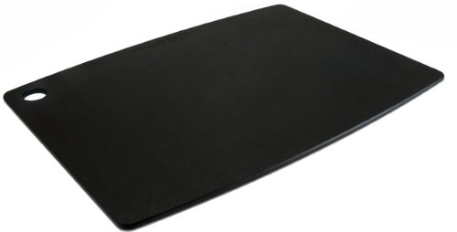 Epicurean Kitchen Series 18 by 13-Inch Kitchen Cutting Board, Slate