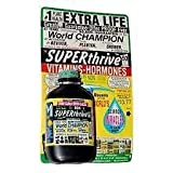 SuperThrive Advanced Nutrition 120Ml Plant Vitamins And Hormones - World No.1 Hydroponics