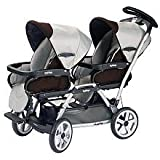 Peg Perego Duette SW Double Stroller - Java