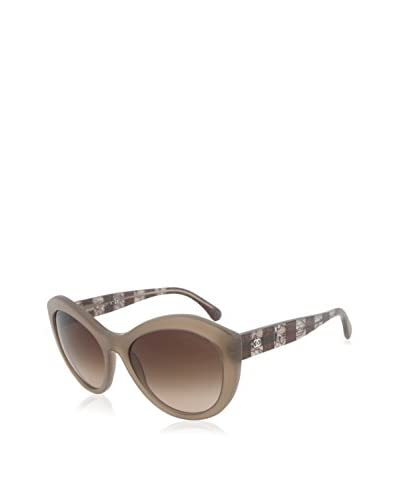 Chanel Women's CNL5294 Sunglasses, Taupe