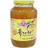 【オットギ三和】蜂蜜柚子茶-7 1kg お得12本セット(韓国飲料、お茶)