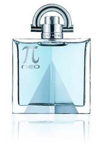 Pi Neo FOR MEN by Givenchy - 100 ml EDT Spray