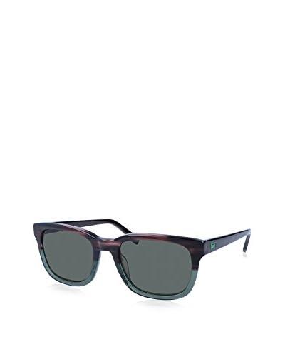 Lacoste Gafas de Sol L814S (54 mm) Vino