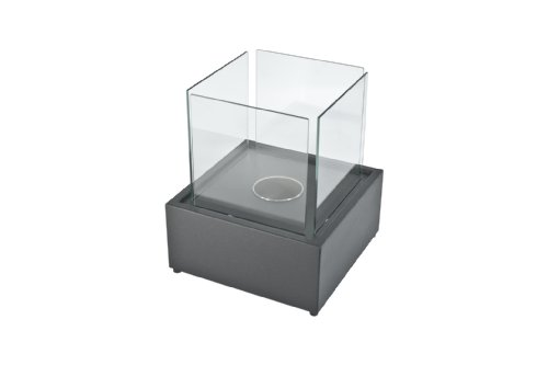 Ignis Cube XL Tabletop Ventless Ethanol Fireplace