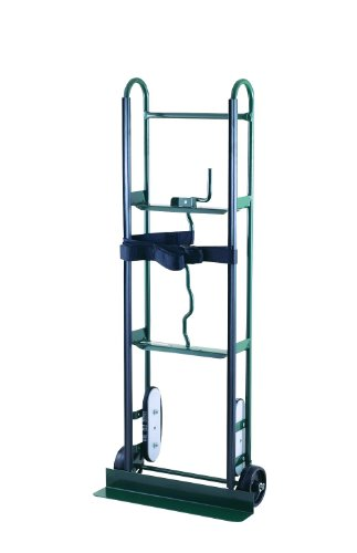 New Heavy Duty Hand Truck Large Appliance Lift Mover