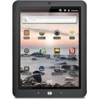 Coby Kyros 8-Inch Android 2.3 4 GB Internet Touchscreen Tablet with Stylus MID8120-4G (Grey)