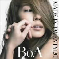 Boa - Made in Twenty (20) - Zortam Music