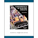 Fundamentals of Electric Circuits (0070648034) by Alexander