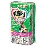 Absorption Corp Carefresh Pet Bedding, Confetti, 10-Liter
